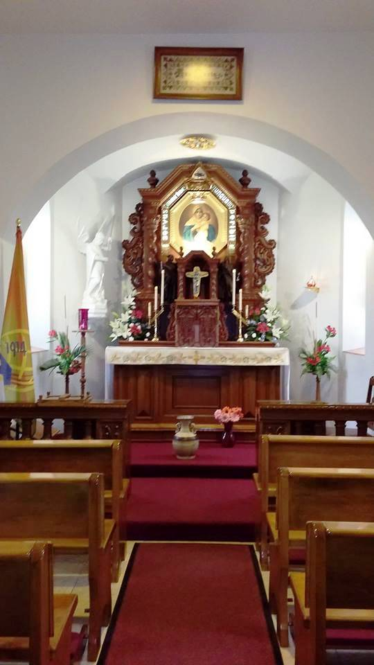our lady of shcoenstatt shrine2