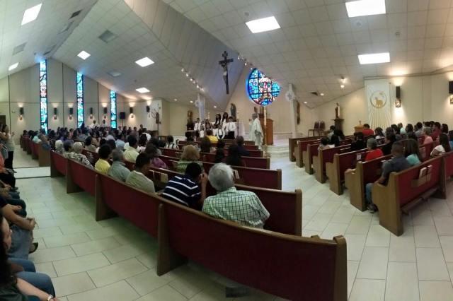 1st communion 2015-12