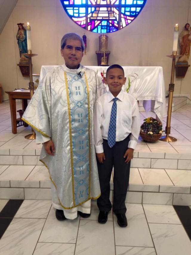 1st communion 2015-7