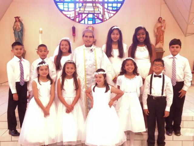 1st communion 2015-9